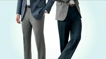 JoS. A. Bank TV Spot, 'Two Free' - Thumbnail 8