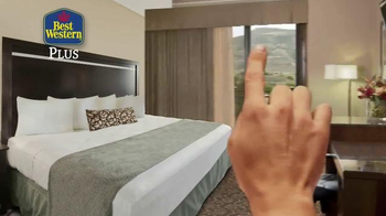Best Western TV Spot, '$50 Gift Card' - Thumbnail 5