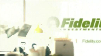 Fidelity Investments TV Spot, 'Real World Inspirations' - Thumbnail 10