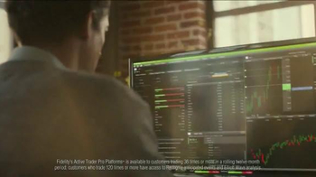 Fidelity Investments TV Spot, 'Real World Inspirations' - Thumbnail 4
