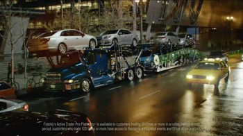 Fidelity Investments TV Spot, 'Real World Inspirations' - Thumbnail 5