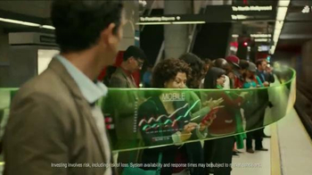 Fidelity Investments TV Spot, 'Real World Inspirations' - Thumbnail 7