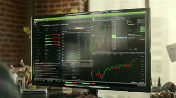 Fidelity Investments TV Spot, 'Real World Inspirations'