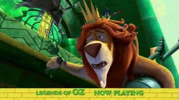 Legends of Oz: Dorothy's Return - Alternate Trailer 21