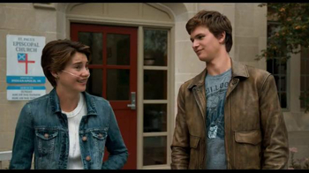The Fault in Our Stars - Thumbnail 4