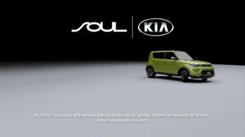 2014 Kia Soul TV Spot, 'Superstar of Style' - Thumbnail 10