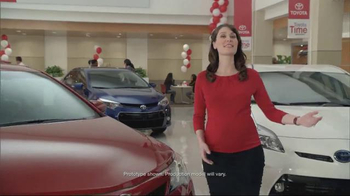 Toyota Time Sales Event TV Spot, '1.9% APR Financing' - Thumbnail 3