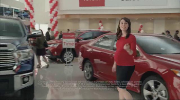 Toyota Time Sales Event TV Spot, '1.9% APR Financing' - Thumbnail 4