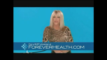 Forever Health TV Spot Featuring Suzanne Somers - Thumbnail 10