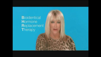 Forever Health TV Spot Featuring Suzanne Somers - Thumbnail 5
