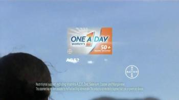 One A Day Women's 50+ TV Spot, 'The Pavement' - Thumbnail 10