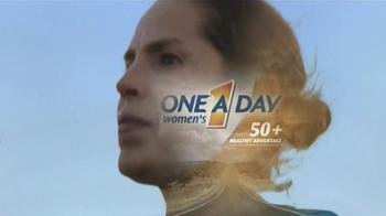One A Day Women's 50+ TV Spot, 'The Pavement' - Thumbnail 7