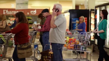 Iowa Speedway Grocery Race TV Spot, 'There's A Race Fan In All Of Us' - Thumbnail 1