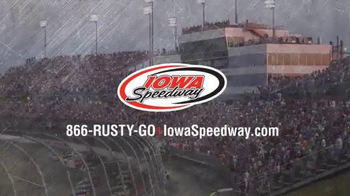 Iowa Speedway Grocery Race TV Spot, 'There's A Race Fan In All Of Us' - Thumbnail 10