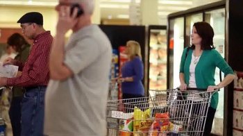 Iowa Speedway Grocery Race TV Spot, 'There's A Race Fan In All Of Us' - Thumbnail 3