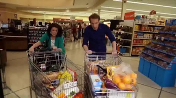Iowa Speedway Grocery Race TV Spot, 'There's A Race Fan In All Of Us' - Thumbnail 7