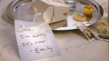 Dannon Oikos Greek Frozen Yogurt TV Spot Featuring John Stamos - Thumbnail 1