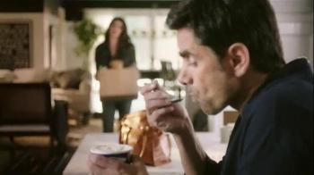 Dannon Oikos Greek Frozen Yogurt TV Spot Featuring John Stamos - Thumbnail 2