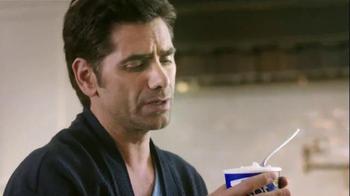 Dannon Oikos Greek Frozen Yogurt TV Spot Featuring John Stamos - Thumbnail 3