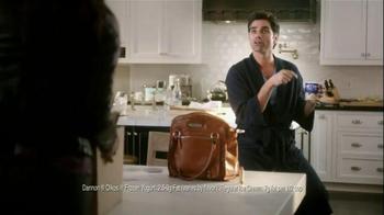 Dannon Oikos Greek Frozen Yogurt TV Spot Featuring John Stamos - Thumbnail 4