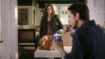 Dannon Oikos Greek Frozen Yogurt TV Spot Featuring John Stamos - Thumbnail 5