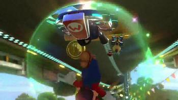 Mario Kart 8 TV Spot, 'Upside-Down Test' - Thumbnail 5