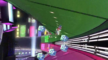 Mario Kart 8 TV Spot, 'Upside-Down Test' - Thumbnail 6