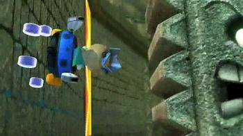 Mario Kart 8 TV Spot, 'Upside-Down Test' - Thumbnail 7