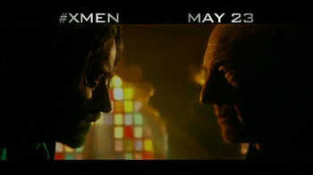 X-Men: Days of Future Past - Alternate Trailer 18