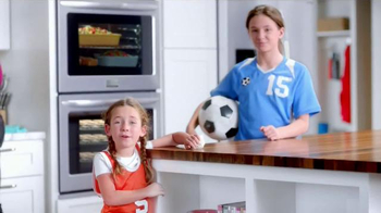 Frigidaire Gallery TV Spot, 'Saving Innovations'