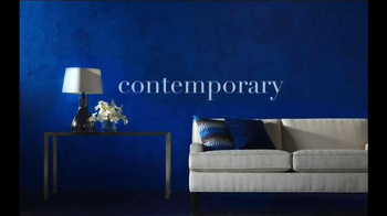 Ethan Allen May Sale TV Spot, 'All Kinds of Style' - Thumbnail 4