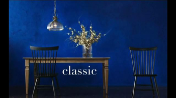 Ethan Allen May Sale TV Spot, 'All Kinds of Style' - Thumbnail 6