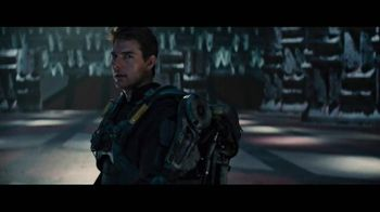 Edge of Tomorrow - Alternate Trailer 7