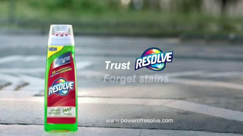 Resolve Max Power TV Spot, 'Over 20 Stains' - Thumbnail 10