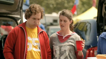 Hebrew National Beef Franks TV Spot, 'Tailgating' - Thumbnail 8