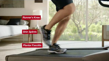 Dr. Scholl's Active Series TV Spot, 'Missed Workouts' - Thumbnail 9