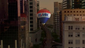 RE/MAX TV Spot, \'Dream With Your Eyes Open: Transportation\'