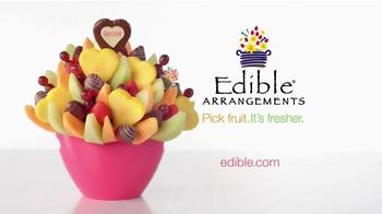 Edible Arrangements TV Spot, 'Mother's Day 2014: Reaction' - Thumbnail 10