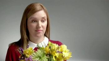 Edible Arrangements TV Spot, 'Mother's Day 2014: Reaction' - Thumbnail 6