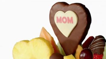 Edible Arrangements TV Spot, 'Mother's Day 2014: Reaction' - Thumbnail 7