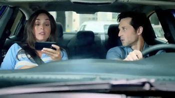 MetroPCS TV Spot, \'Delivery\'