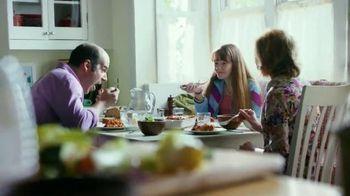 Stouffer's Lasagna TV Spot, 'Cellphone' - 8949 commercial airings
