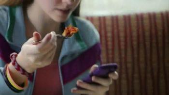 Stouffer's Lasagna TV Spot, 'Cellphone' - Thumbnail 1