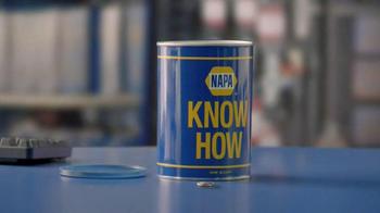 NAPA Auto Parts TV Spot, 'Get Brakes Yet?' - Thumbnail 5