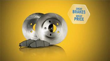 NAPA Auto Parts TV Spot, 'Get Brakes Yet?' - Thumbnail 3