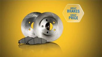 NAPA Auto Parts TV Spot, 'Get Brakes Yet?' - Thumbnail 4