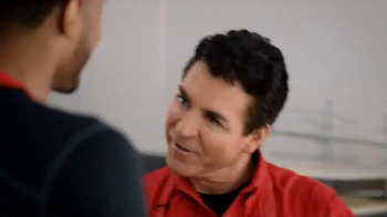 Papa John's Sweet Chili Chicken Pizza TV Spot Featuring Paul George - Thumbnail 2