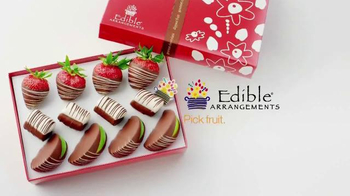 Edible Arrangements TV Spot, 'Fruit is Fresher' - Thumbnail 8