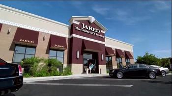 Jared TV Spot, 'Dan: Larger Than Life Diamond: $1,000 Reward'  - Thumbnail 1