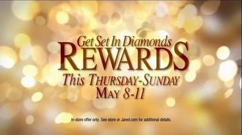 Jared TV Spot, 'Dan: Larger Than Life Diamond: $1,000 Reward'  - Thumbnail 10